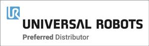 K-Robots Partner Oficial de UNIVERSAL ROBOTS