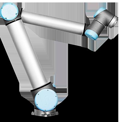 Robot Colaborativo UR10e