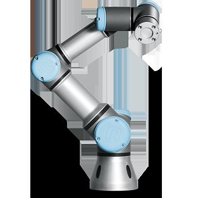 Robot Colaborativo UR3e