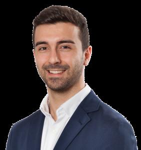 Iker Peña -Experto en Robótica Colaborativa