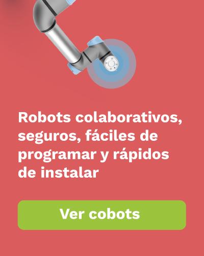 CTA robots colaborativos
