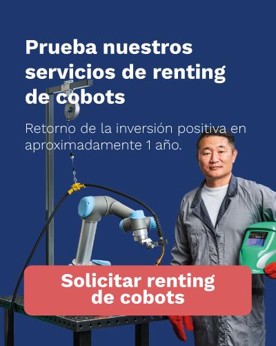 CTA renting cobots